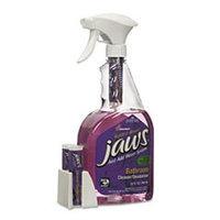 SKILCRAFT(R) JAWS Bathroom Cleaner/Deodorizer Kit, Violet