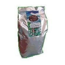 Jim's Organic Coffee Colombia Medium Roast Whole Bean - 5 lbs
