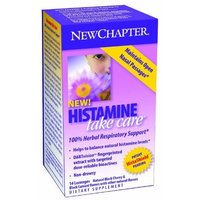 New Chapter Chapter Histamine Take Care, 14-Count