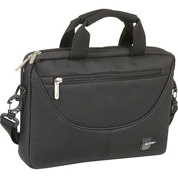 Sumdex Passage Netbook / iPad Case - 10.2""