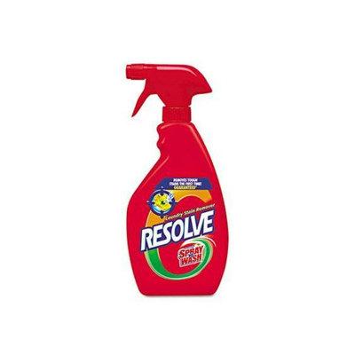 Professional RESOLVE RESOLVE (formerly SPRAY 'N WASH) Pre Treat