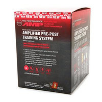 GNC Pro Performance AMP Amplified Pre-Post Training System