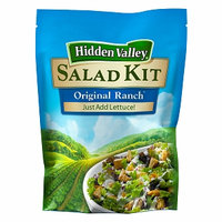 Hidden Valley® Original Ranch® Salad Kit