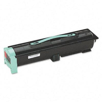 Lexmark LEXMARK W84020H High Yield Toner Cartridge Black