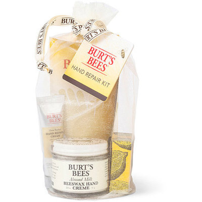 Burt's Bees Healthy Hands