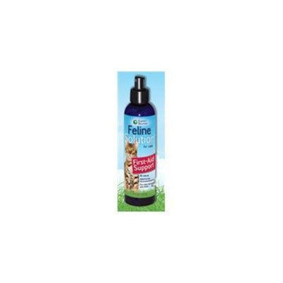 Marshall Pet Products Feline Solution for Cats Size: 8 Ounces