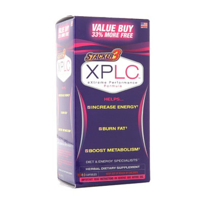 Stacker 3 XPLC Extreme Performance Formula