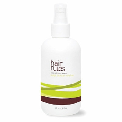 Hair Rules Blow Out Your Waves Styling Spray