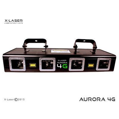 X-laser X Laser Aurora 4G