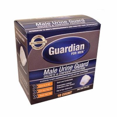 Quest Male Urine Guard