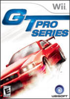 UbiSoft GT Pro Series Racing - Game Only