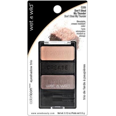 Markwins Beauty Products C335 0.12 oz Wet & Wild Eye Shadow