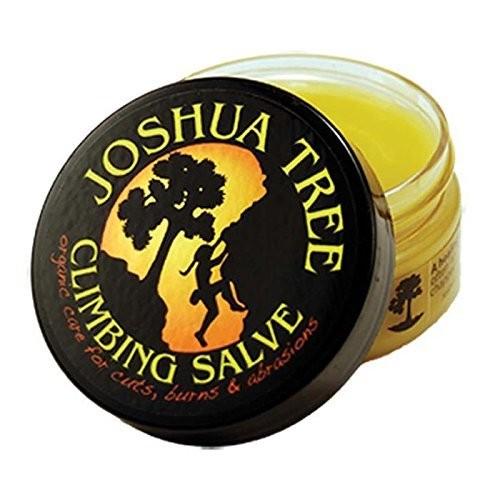 Joshua Tree Skin Care Climbing Salve, 50 mL