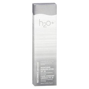 H2O Plus Waterwhite Advanced Brightening Lotion SPF 30