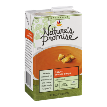 Nature's Promise Naturals Natural Tomato Bisque
