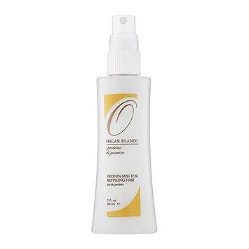 Oscar Blandi Proteine di Jasmine Protein Mist for Restyling Hair 2 oz