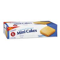 Entenmann's Pound Cake Mini Cakes - 6 CT