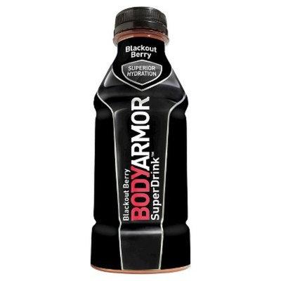 Body Armor-Berry Punch 16oz