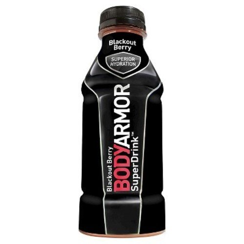 Body Armor-Berry Punch 16oz