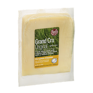 Roth Grand Cru Original Gruyere Cheese