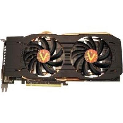 Visiontek VisionTek Radeon R9 290 Graphic Card - 947 MHz Core - 4 GB GDDR5 SDRAM - PCI Express 3.0 x16
