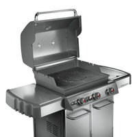 Weber Gas Grill Cooking Grates - Genesis 300 Series