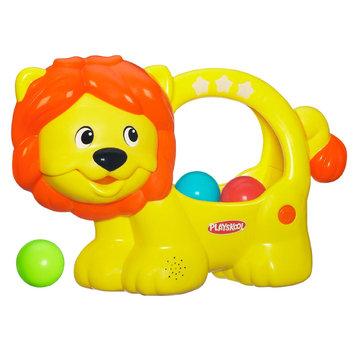 Playskool Poppin' Park Learn 'N Pop Lion Toy