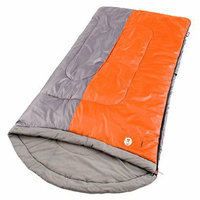 Coleman Nimbus Warm Weather Sleeping Bag