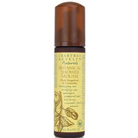 Crabtree & Evelyn Naturals Botanical Shower Mousse -Pink Grapefruit & Cucumber