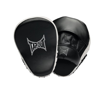 Topo-logic Systems, Inc. TapouT Curved Focus Mitts - Only one mitt included