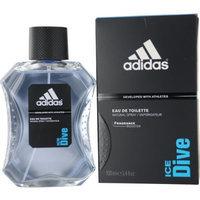 Adidas Ice Dive Eau de Toilette Spray, 3.4 fl oz
