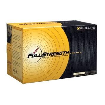Full Strength Premium Nutrition Shake - Vanilla