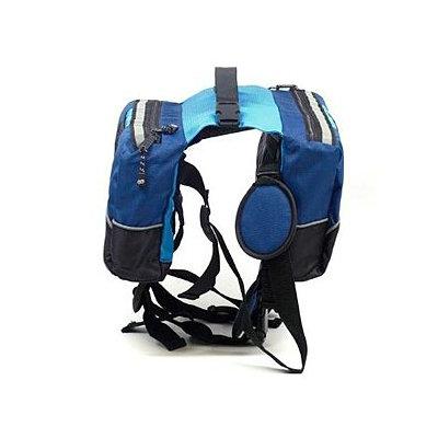 Outward Hound Quick Release Dog Backpack