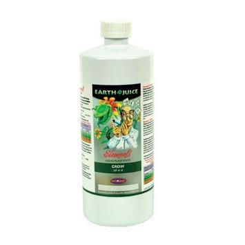 HydroOrganics HOEG35002 Earth Juice Elements Grow Germination Kit, 1-Quart 16-0-0
