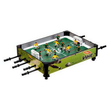 Voit Table Top Rod Soccer Game - 33