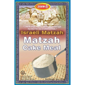 Landwer Landwr Matzah Cake Meal 16.00 OZ(Pack of 30)