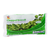 Ahold Broccoli Chopped