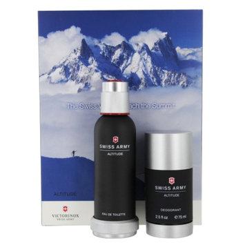 Swiss Army Altitude Gift Set 2 Piece, 1 set