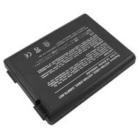 Superb Choice DF-HP5000LH-B3 8-cell Laptop Battery for HP COMPAQ Business Notebook NX9100 NX9105 NX9