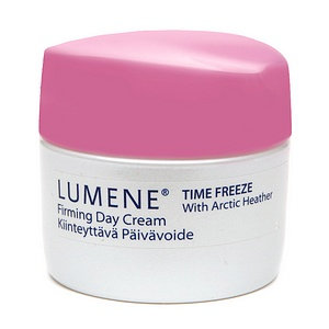 Lumene Time Freeze Firming Day Cream with SPF15