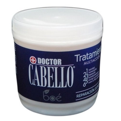 Doctor Cabello multi-action hair treatment 16 Oz