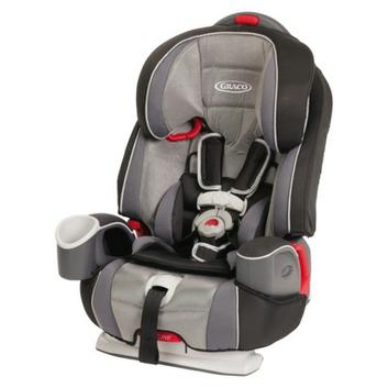 Graco Argos 70 Car Seat - Axel