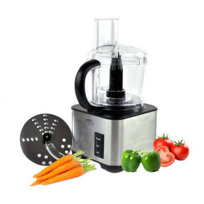 Cookinex Kung Fu Master 10-Cup Food Processor