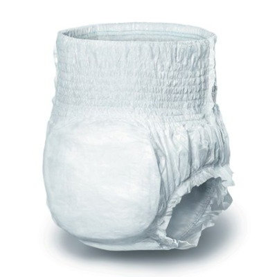 Medline MSC23505HH Protection Plus Classic Protective Underwear, Large