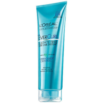 L'Oréal Ever Curl Hydracharge Shampoo