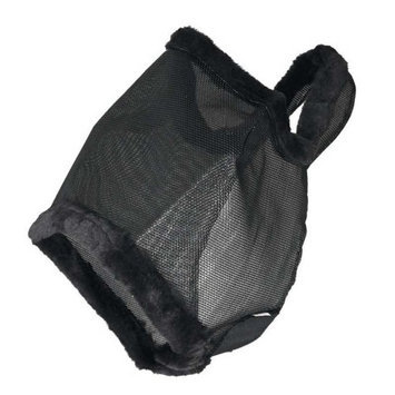 HorZe Net Masque Cob Black