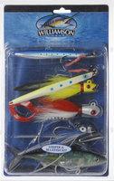 Williamson Lures Williamson Striper Bluefish Kit - NORMARK CORP