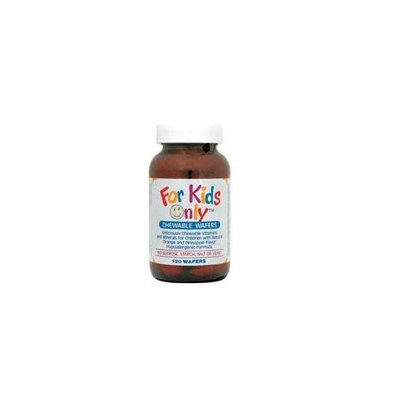 Ony Natural Only Natural for Kids, 120 Chewables