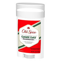 Old Spice High Endurance Antiperspirant & Deodorant Invisible Solid Game Day