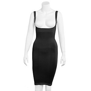85f6a1e733 CASS Luxury Shapewear Underbust Dress Slip
